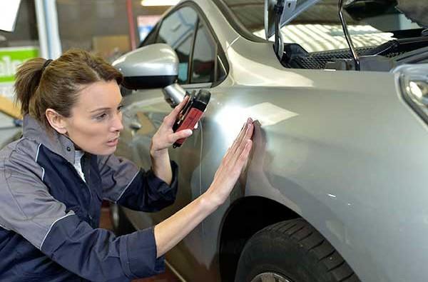 graffi carrozzeria modena, riparazione graffi auto modena, abrasioni macchina modena